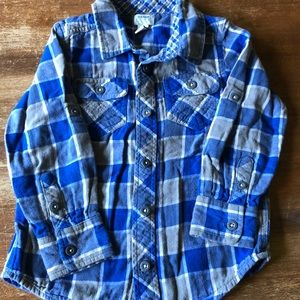 Old Navy 5T Button Down